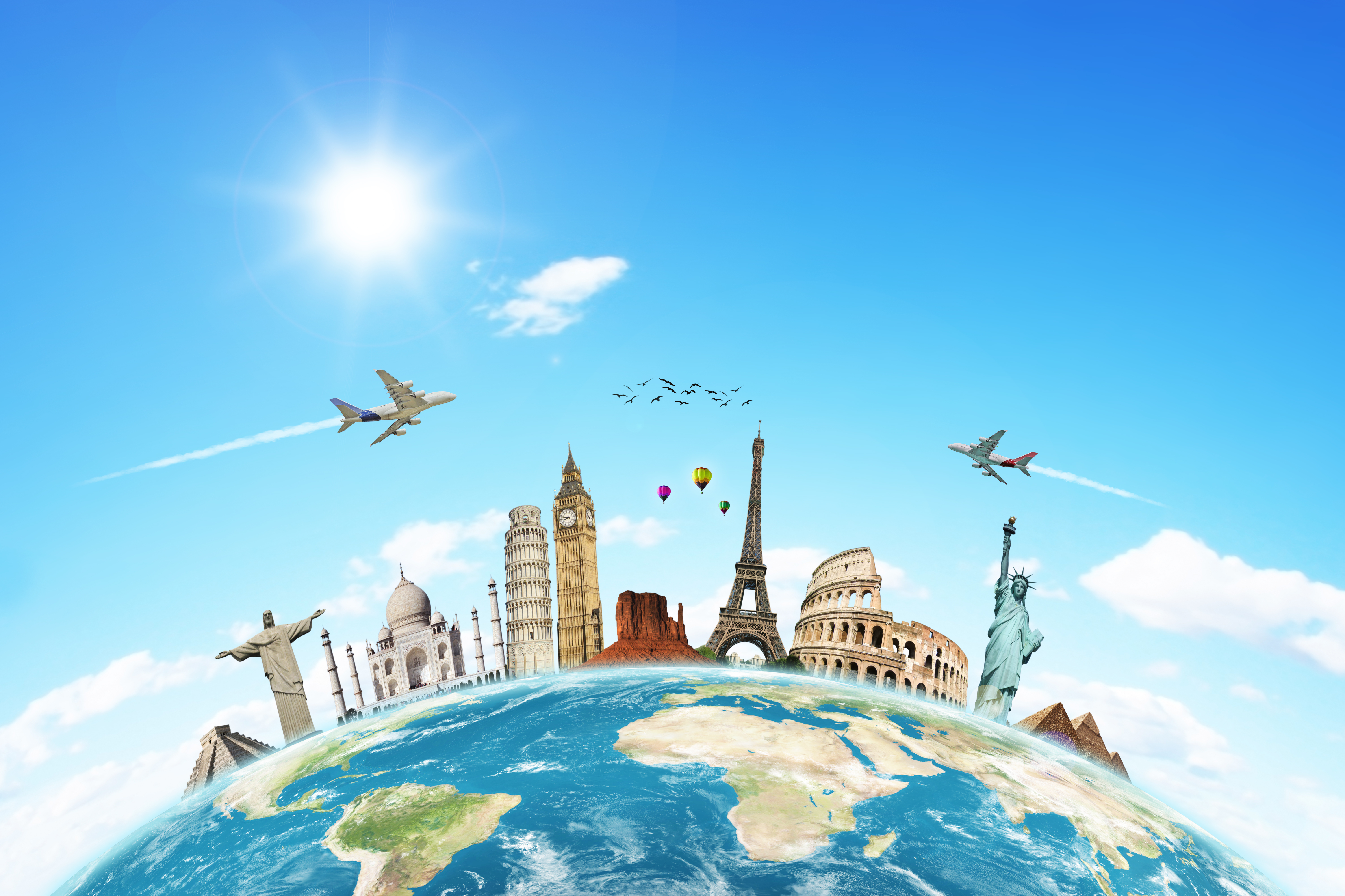 Luxury Travel PR: Targeting the Right Audience - POP